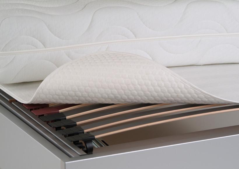 topper auflagen unterlagen steinhagener betten und matratzenservice marc wartenberg e k. Black Bedroom Furniture Sets. Home Design Ideas